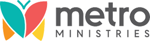 Community Involvement - Metro Ministries