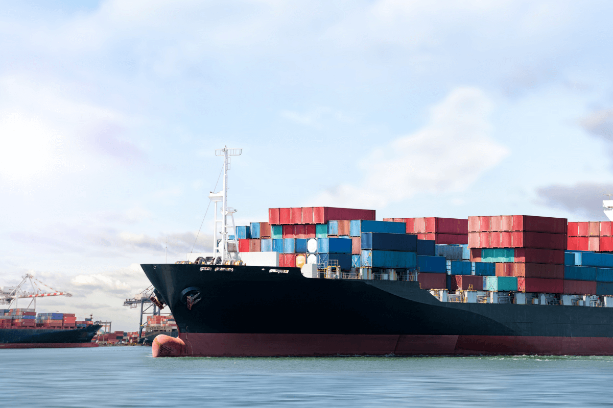 Texas Port Accidents Lawyers